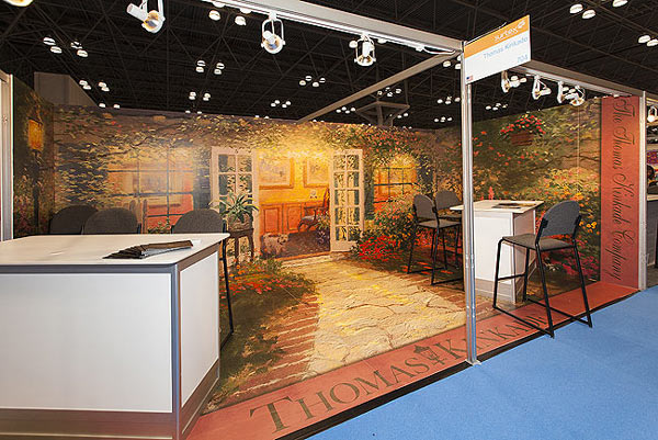 Trade Show Booth Graphics : Tradeshow tips manny stone decorators