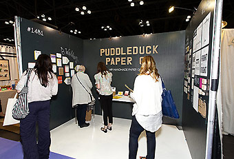 Puddleduck Paper Co.