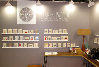 Flakes Paperie