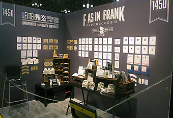 F As In Frank Paper Goods