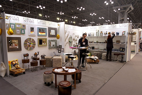 Manny Stone Decorators Examples Of Trade Show Booth Designs