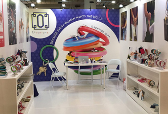 Manny Stone Decorators Portfolio Of Trade Show Booth Designs