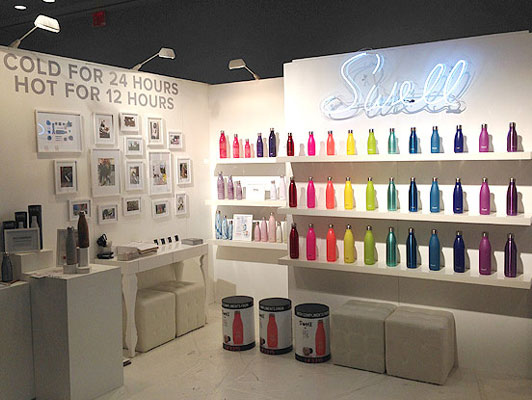 Trade show booth design and tips by Manny Stone Decorators