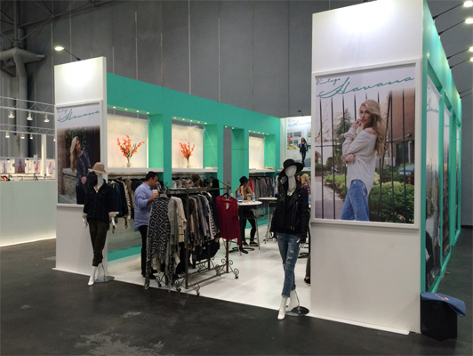 tips and tricks for well designed trade show booths